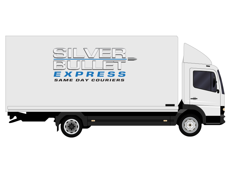 Silver Bullet Express Same Day Courier Our Service
