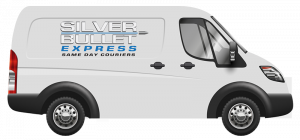 Silver Bullet Express Same Day Delivery Short Wheel Base