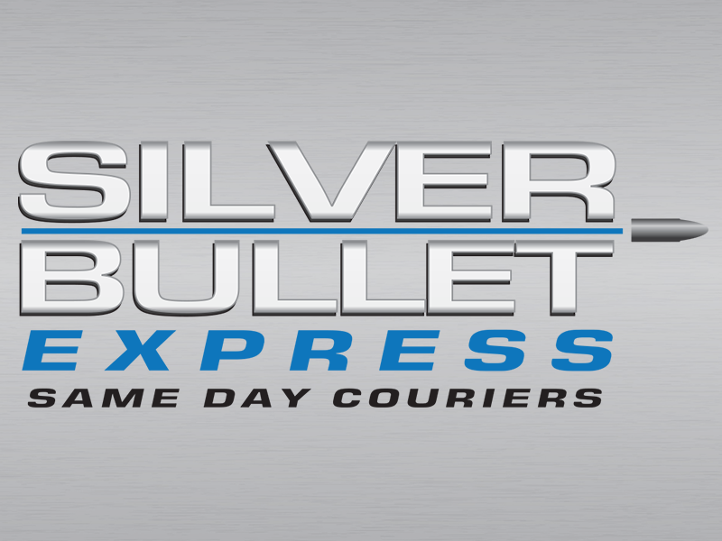 Silver Bullet Express Same Day Courier Bletchley