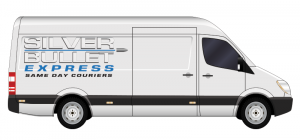 Silver Bullet Express Same Day Courier Our Fleet Long Wheel Base