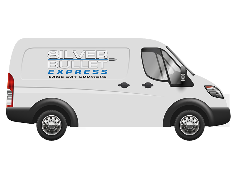 Silver Bullet Express Same Day Courier Same Day Delivery