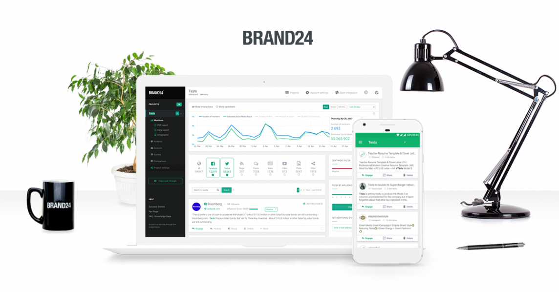 Brand24 Review
